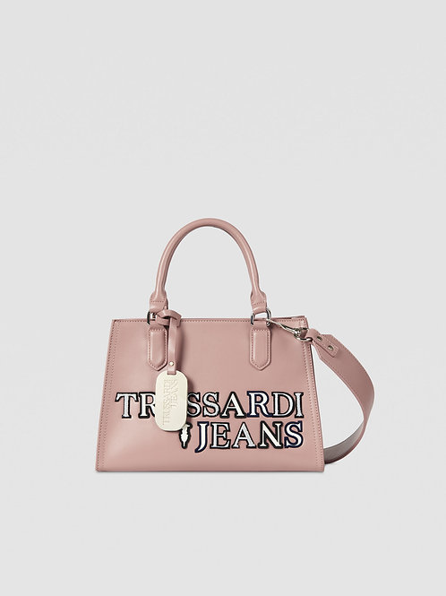 Trussardi Jeans - Tote Bag T-Tote medium