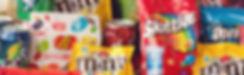 distributore snack per l'ufficio a Milano Office Pro-Vision
