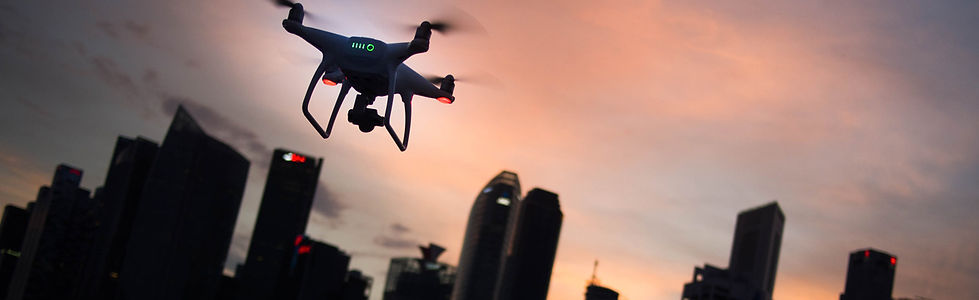vendita droni milano