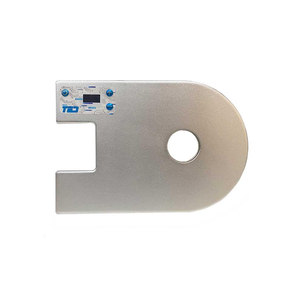 mesa aquecedora para lupa smz