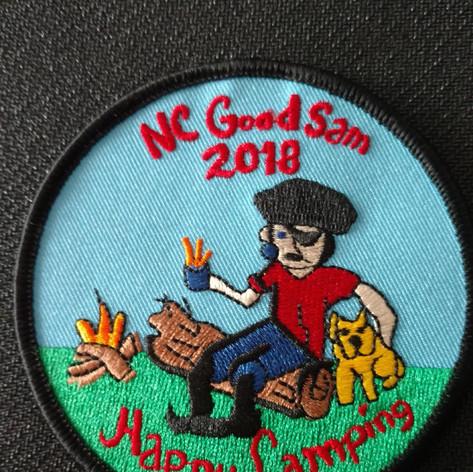 2018 Pirate Rally