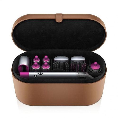 מסלסל, מעצב, מחליק, מייבש ללא חום קיצוני - Dyson Airwrap מעצב שיער