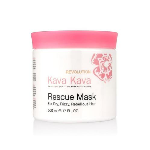 "Kava Kava מסכת הזנה לשיער יבש 500 מ""ל - קווה קווה"