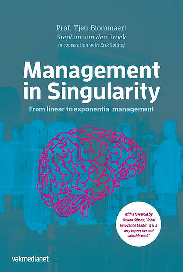 Management in Singularity (ENG)