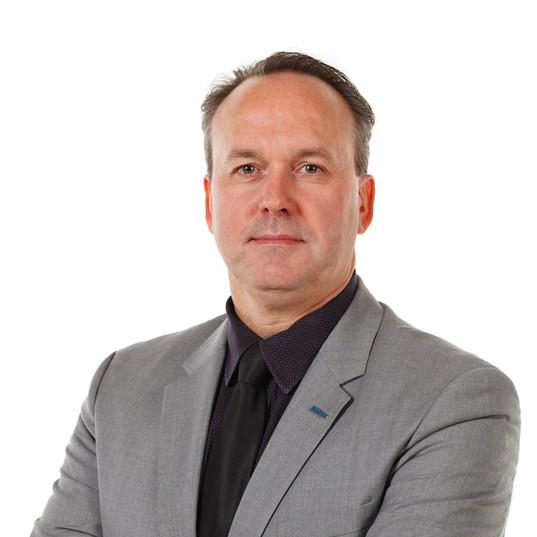 Sam Strijckmans, CEO Nitto