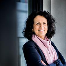 Patricia Everaert, professor UG
