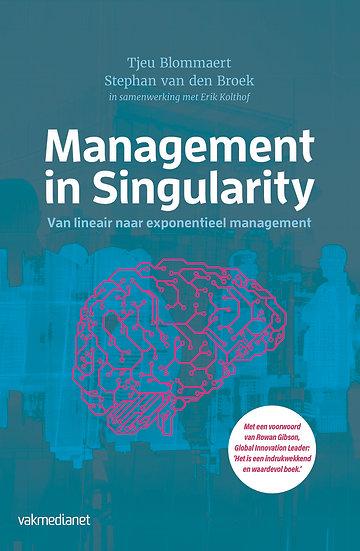 Management in Singularity (NL)
