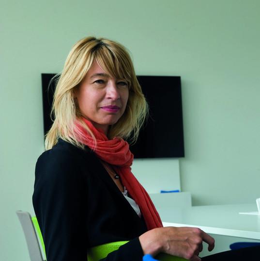 Karen Van Griensven, CFO Melexis