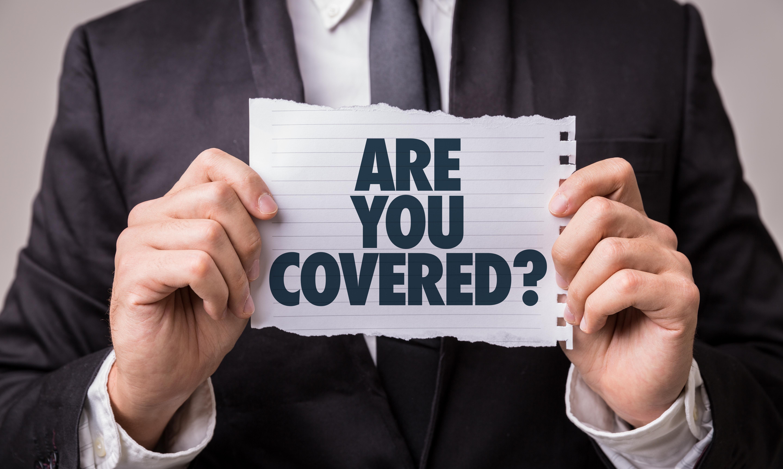 Covid-19 en uw verzekeringen: wat is gedekt?
