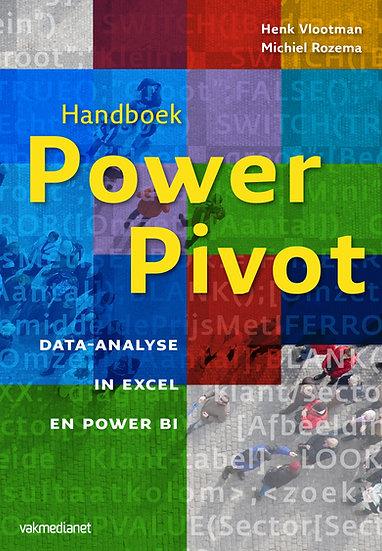 Handboek PowerPivot