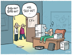 Tax Risk Compliance