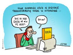 Uitdagingen van digitalisering