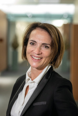 Franciane Rays, CFO BNP Paribas