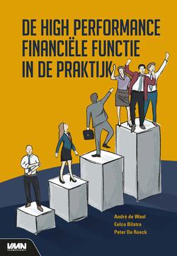 High Performance Finance