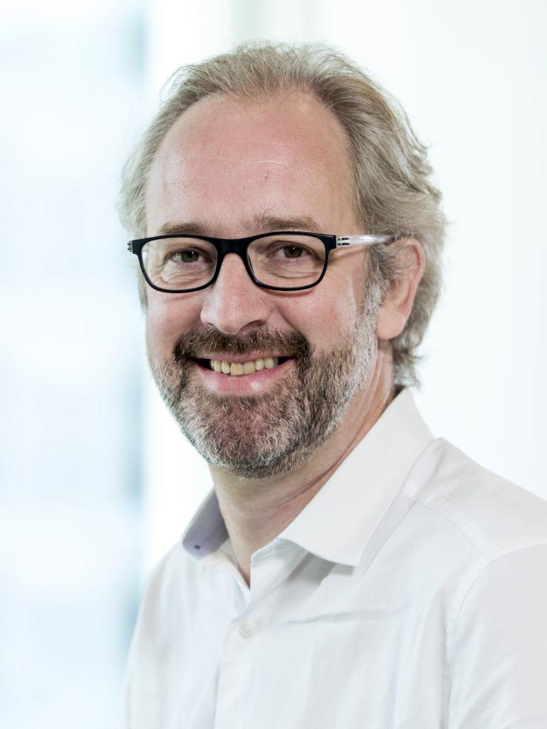 Jean De Crane, CEO Isabelgroup