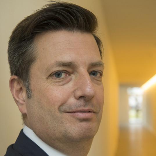 Erik Peeters, CFO VPK Packaging