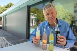 Jan Verlinden, CEO Richie