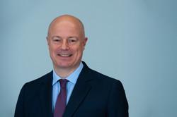 Laurent Mulders, CFO Sabca