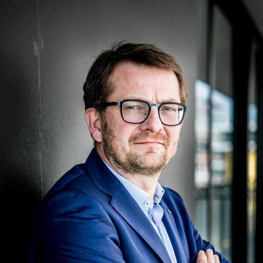 Nicolas De Clercq, CFO Kinepolis