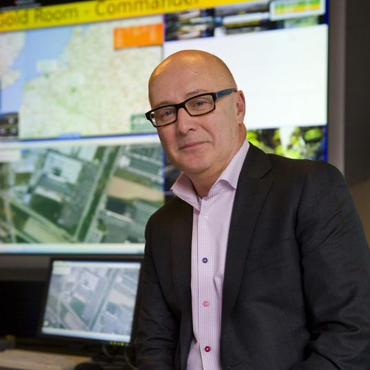 Carl Peeters, CFO Ahlers