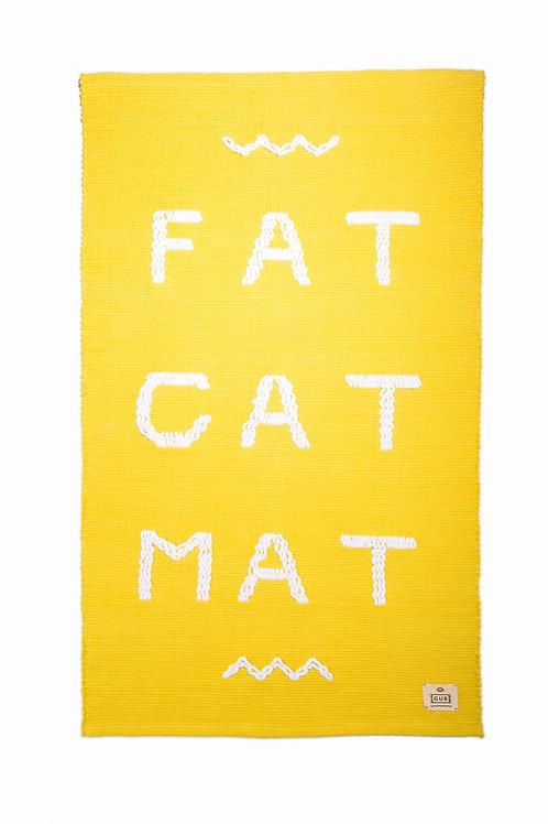 Fat Cat Mat