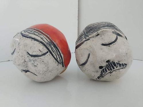 Peper en Zout : Anna-Maria & Pedro