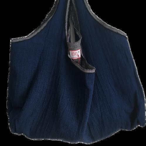 Tote Bag - Indigo