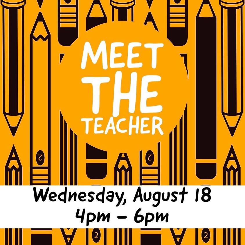 Meet The Teacher 21-22!