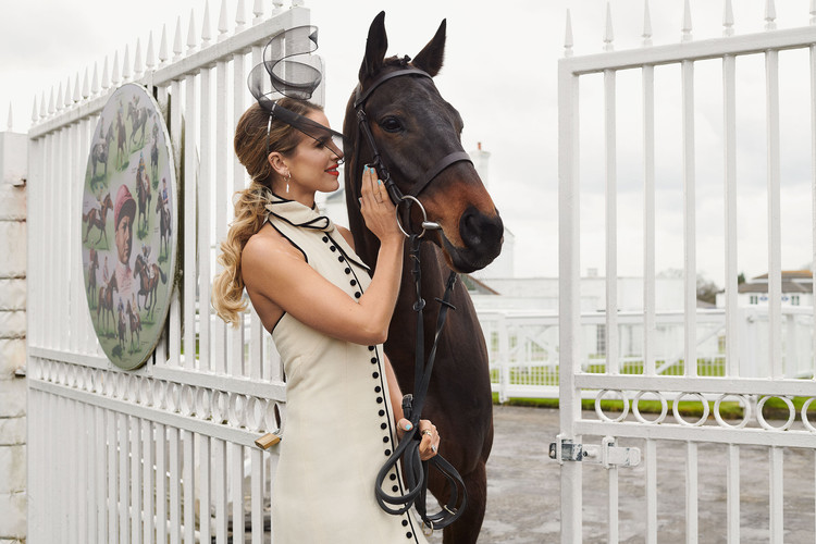 Vogue-Williams-Investec-Derby-Ambassador