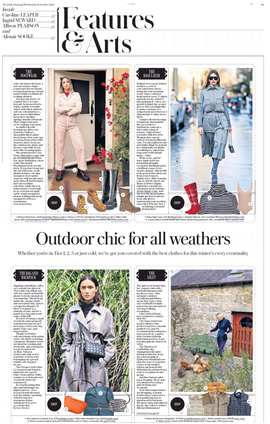 THE TELEGRAPH - SCHOFFEL