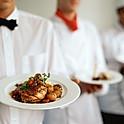 Každý den speciální menu - jídlo a polévka