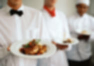 Hospitality Staffing