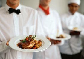 Restaurant Equipment Growth - How will it affect financing?