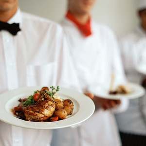 The 3 biggest wedding catering mistakes.