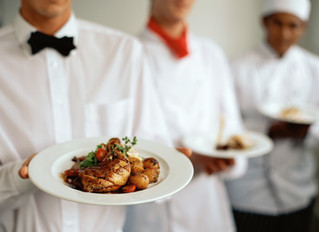 Are You Making Healthy Restaurant Choices?