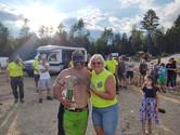 Slab City Motorsports August Trophy Awar