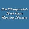 Best Kept Boating Secrets logo