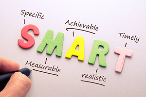5 S.M.A.R.T Goals for Marketing