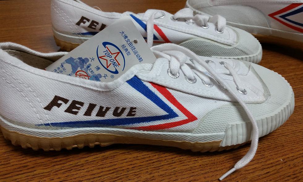 Kung Fu Training Shoes