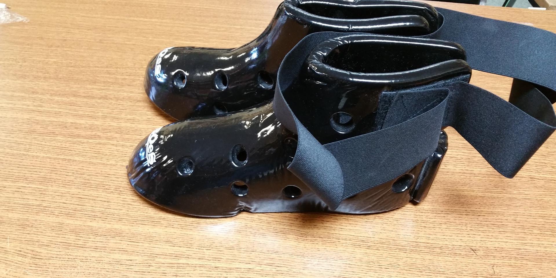 Foot Protectors