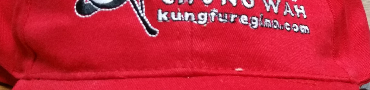 KFR Cap - red