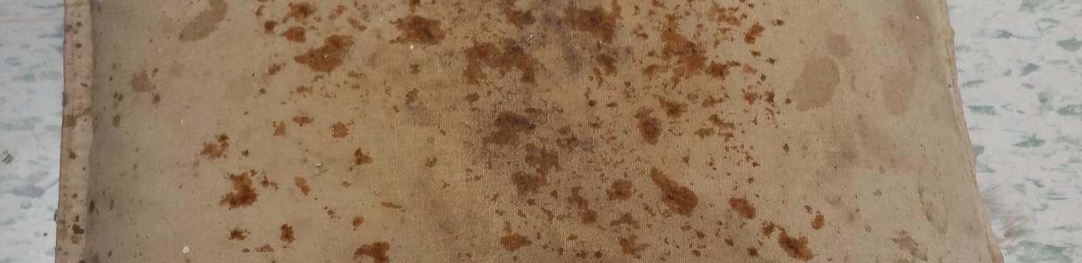 Canvas Sand Bag