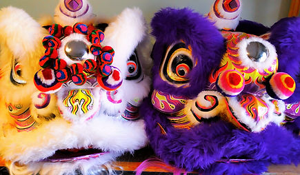 kungfuregina lion dance
