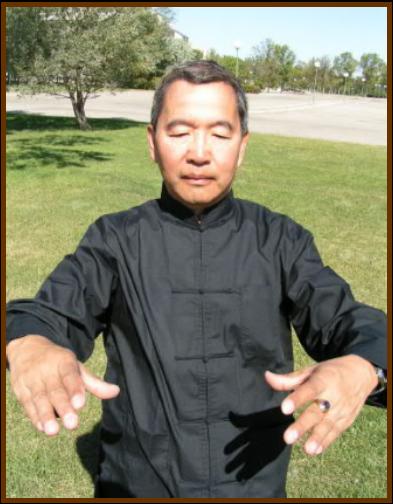 Meditation Regina