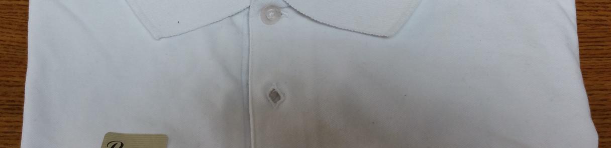 Men's Shirt white