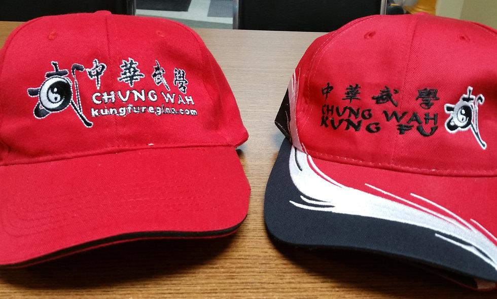 Kung Fu Regina Team Wear