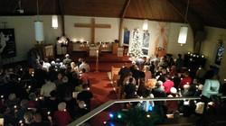 Christmas Season at Our Savior's!