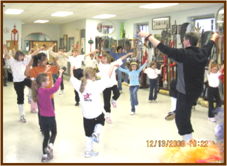 Introductory Kids Class