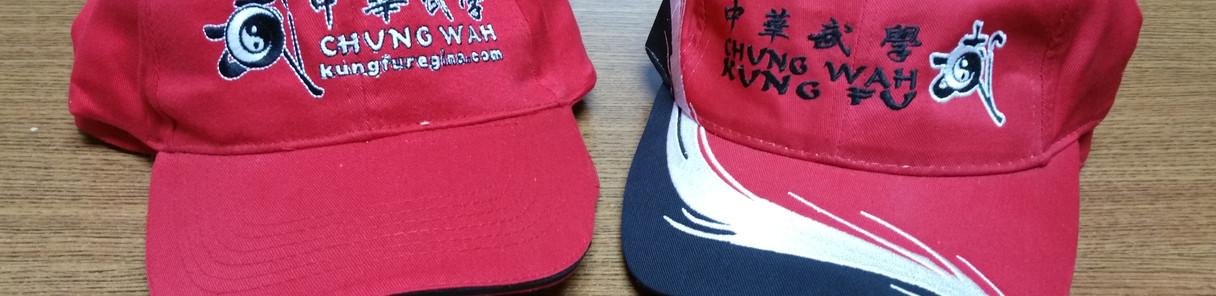 KFR hats