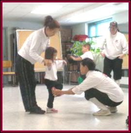 Kids Martial Arts Regina
